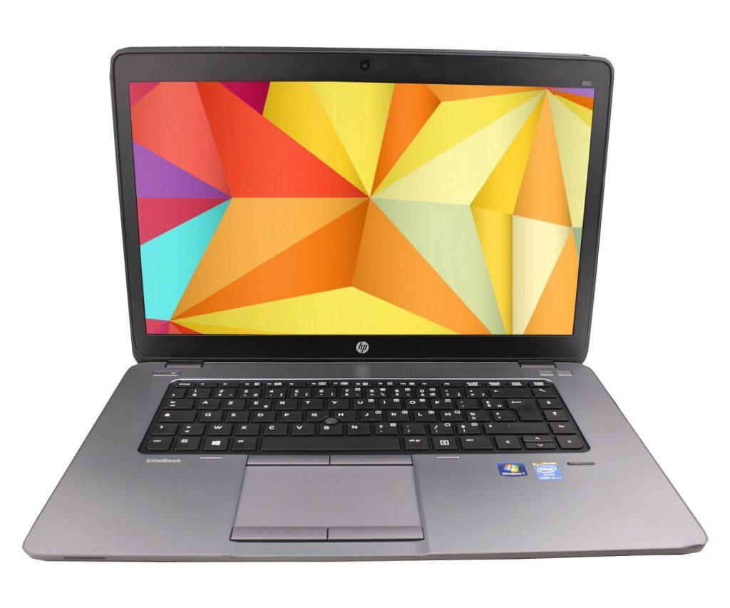 HP Eltebook 850 G1 Core i7-4600U 2,1GHz 16Gb 256GB SSD