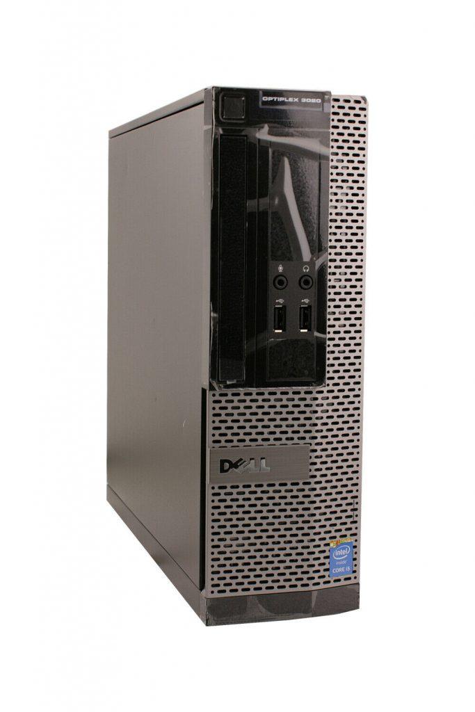 PC Dell Optiplex 9020 SFF Core i5-4570 QUAD 8Gb 256Gb SSD