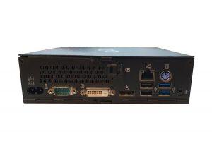 Mini-PC Fujitsu Esprimo Q556 Core i5-6400T QUAD
