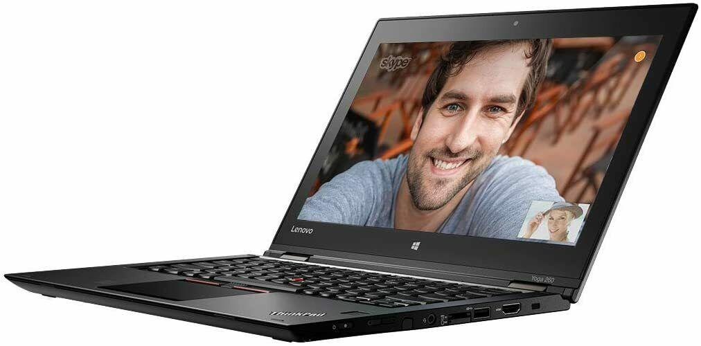 Lenovo YOGA 260 Core i7-6500U 8GB 256GB SSD