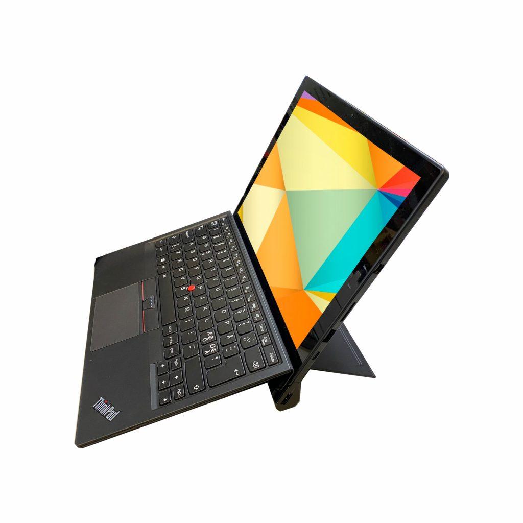 2-in-1 Lenovo X1 Tablet Core M5-6Y57 8Gb 256Gb SSD