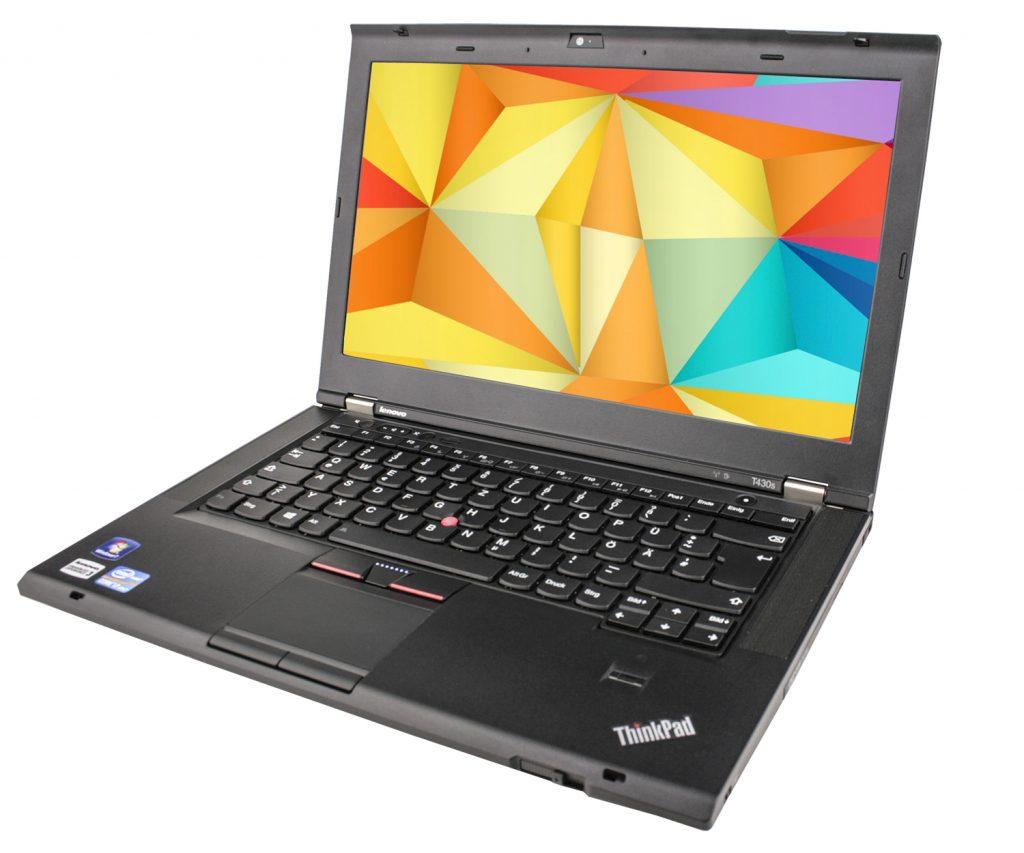 Lenovo ThinkPad T430s Core i7-3520M 8GB 128Gb SSD 1600x900 W10