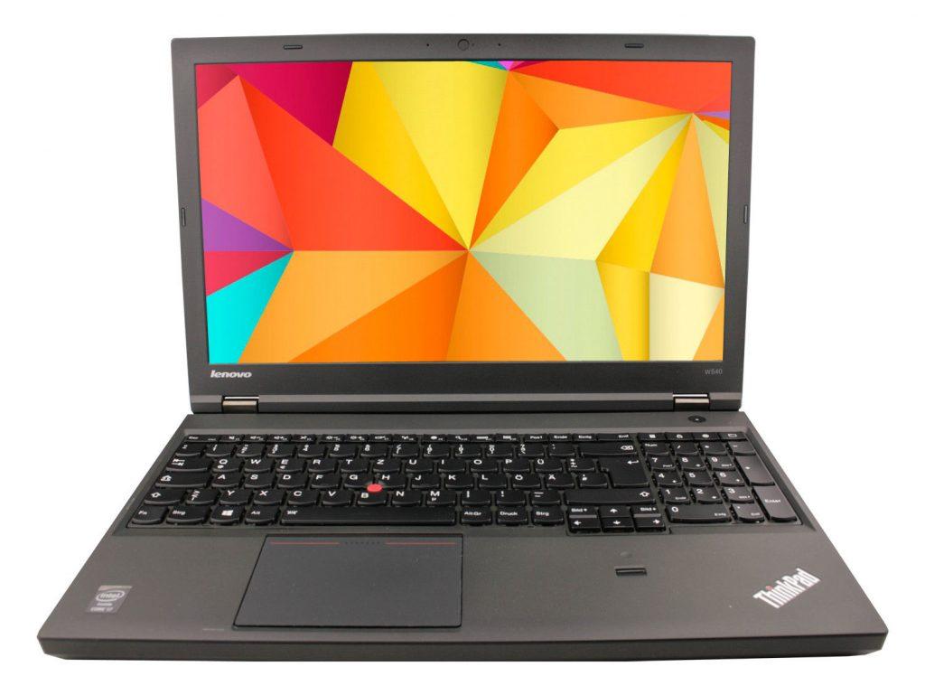 Lenovo ThinkPad W540 Core i7-4800MQ 16GB 256GB SSD