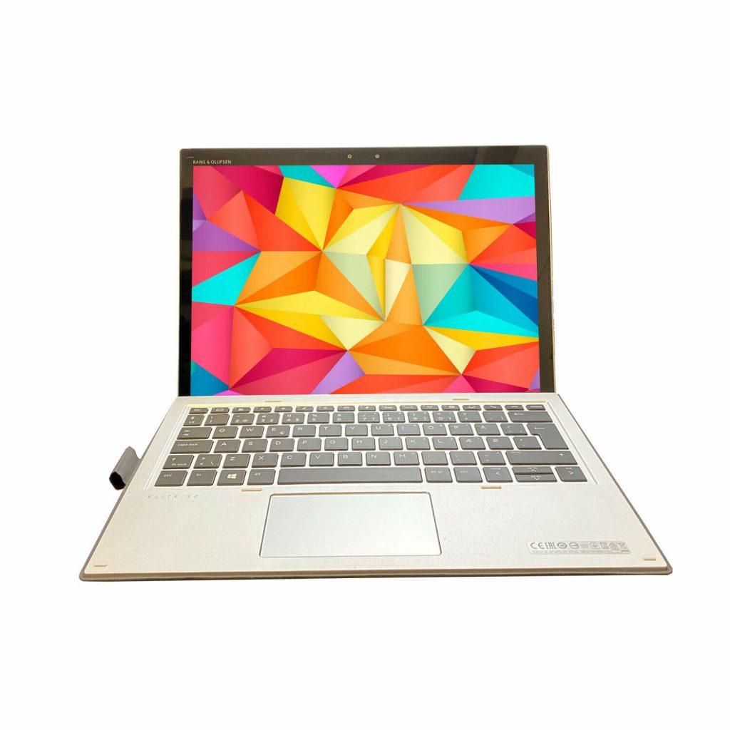 HP Elite X2 1013 G3 Tablet Core i5-8250U 16GB 256GB SSD