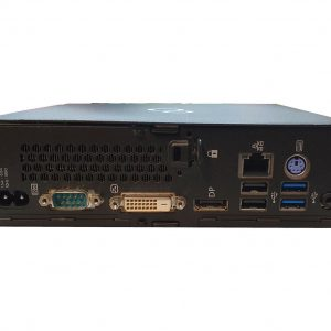 Mini-PC Fujitsu Esprimo Q556 Core i5-6400T QUAD 256GB SSD